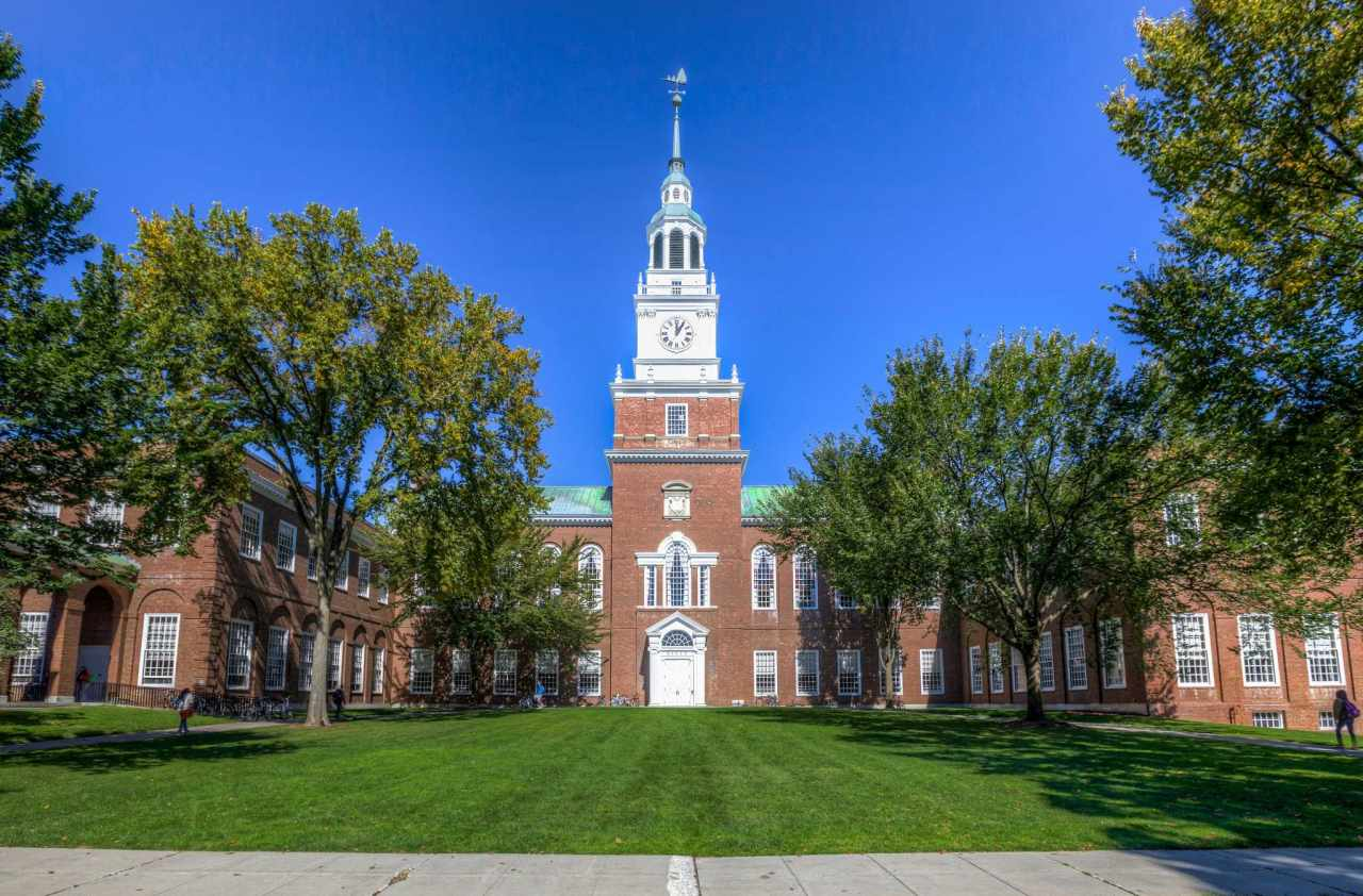 Dartmouth College 51