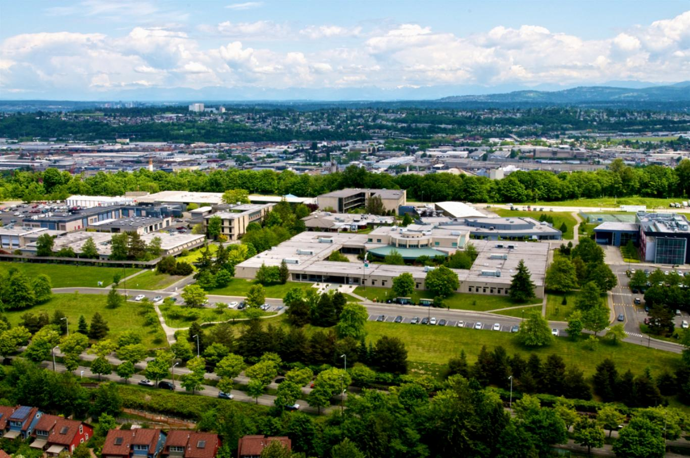 South Seattle College >> Experience South Seattle College In Virtual Reality