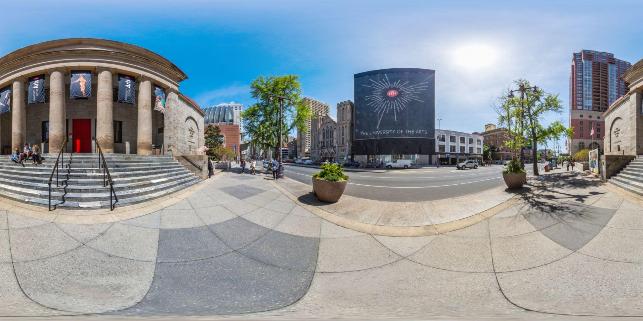 Philadelphia University Tuition >> The University Of The Arts University Of The Arts