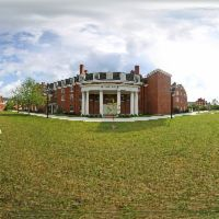 Experience Ohio University in Virtual Reality