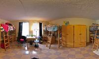 Commons Residence Hall Room   Quad Part 53
