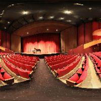 Chester Fritz Auditorium