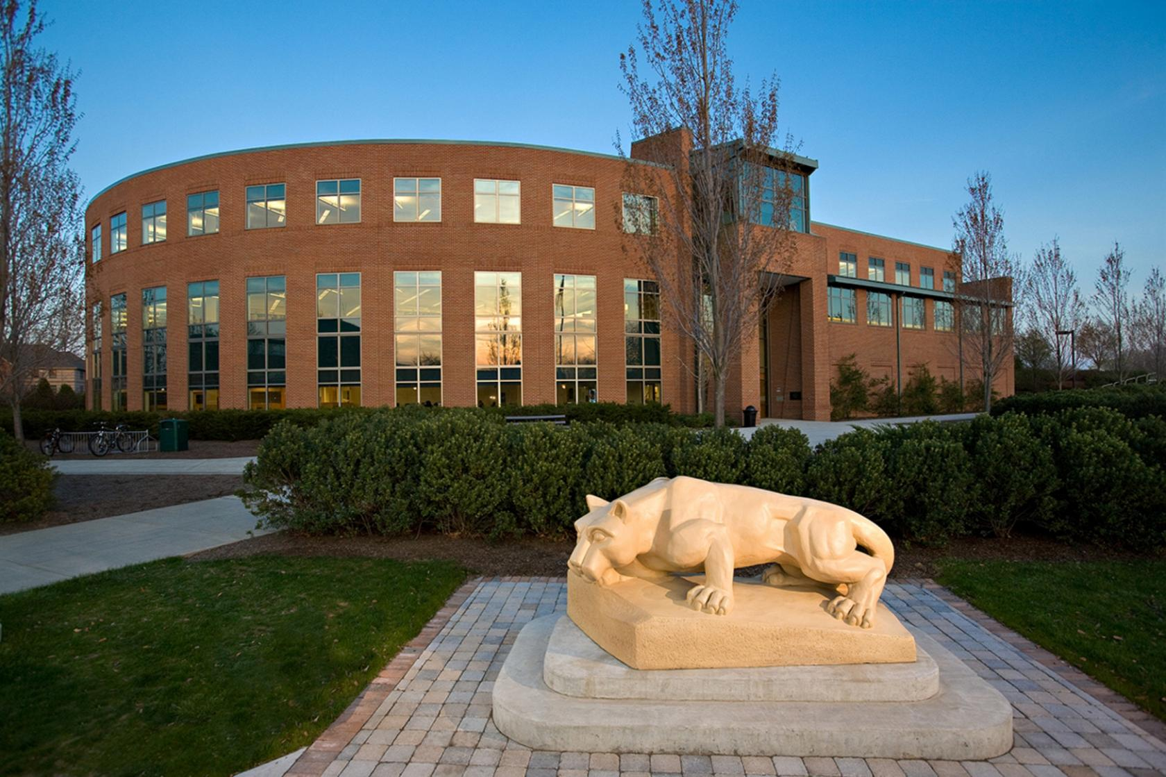 Experience Penn State Harrisburg In Virtual Reality