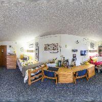 Experience WVU Housing Tour in Virtual Reality
