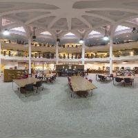 ralph pickard bell library