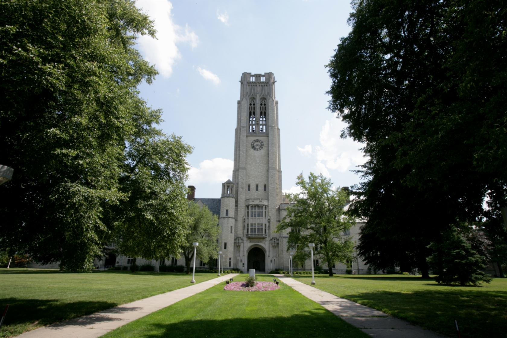 Experience The University of Toledo in Virtual Reality
