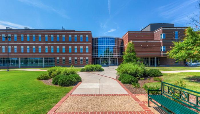 Augusta University Youvisit