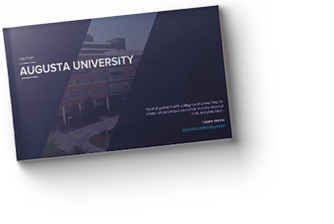 Download Augusta University Case Study