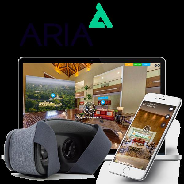 Meet Aria