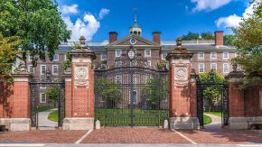 brown university virtual tour