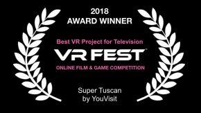 VR Fest 2018