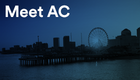 Meet Atlantic City case study