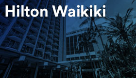 Hilton Waikiki Case Study