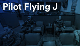 Pilot Flying J case study VR recruiting