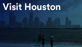 Visit Houston destination marketing VR case study